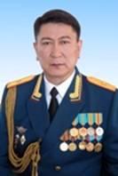 Койбаков Талгат Мамыртаевич