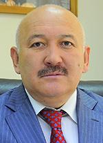 Канагатов Ильсияр Баймухамедович (персональная справка)