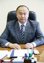 Ибраев Конысбек Балташевич (персональная справка)