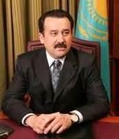 Масимов Карим Кажимканович