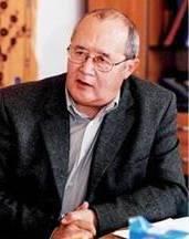 Ауэзов Мурат Мухтарович (персональная справка)