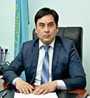 Бекетов Кулахмед Бахытжанович