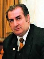 Дымов Олег Григорьевич