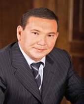 Сейфуллин Сакен Орынбекович