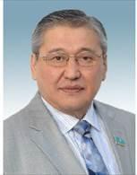 Абайдильдин Талгатбек Жамшитович