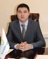 Алин Жанат Дулатбекович