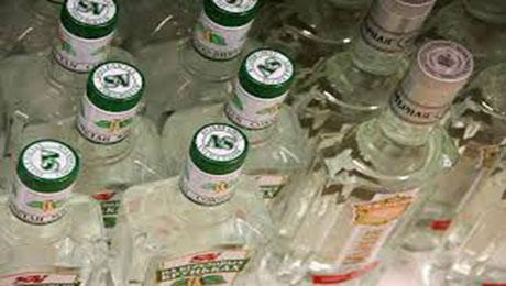 Акцизы на спиртное в Армении и странах ЕАЭС предлагают уравнять