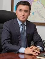 Бектуров Азат Габбасович