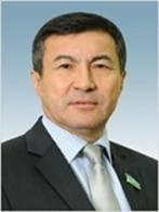 Омурзаков Турсунбек Казенович