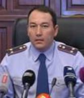 Бейсенбаев Арман Арун-Рашидович