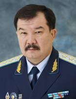 Даулбаев Асхат Кайзуллаевич