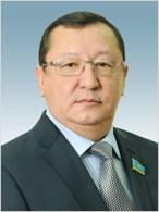 Уразов Самиголла Хамзаевич