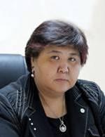 Курбанбаева Гульнар Туретаевна (персональная справка)