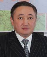 Турарбеков Мереке Аманжолович (персональная справка)