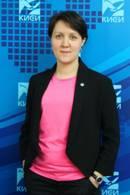 Нургалиева Мадина Маратовна