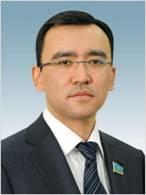Ашимбаев Маулен Сагатханулы (персональная справка)