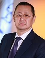 Бейсенгалиев Берик Турсынбекович (персональная справка)