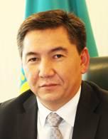 Саринжипов Аслан Бакенович (персональная справка)
