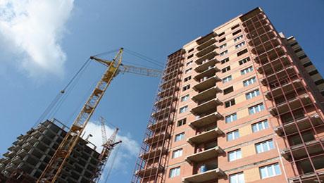 Жилищное строительство становится драйвером роста