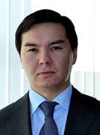 Алиев Нурали Рахатович (персональная справка)