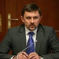 Хорошун Сергей Михайлович