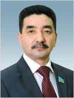 Ахметбеков Жамбыл Аужанович