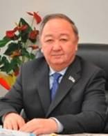 Пралиев Серик Жайлауович