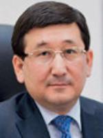 Кунанбаев Ерден Аширбекович