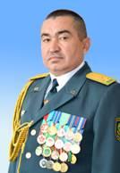 Сабидолданов Мухтар Солтанбекович