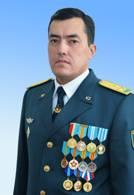 Мурзабаев Ержан Жиксангалиевич