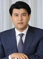 Бишимбаев Куандык Валиханович (персональная справка)
