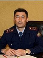 Жалгасов Нурмахан Тогайбаевич