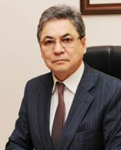 Бурибаев Аскар Исмаилович