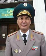 Киргизбаев Булат Исатаевич