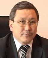 Сырлыбаев Канат Кадырович