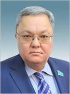 Ерман Мухтар Тилдабекулы