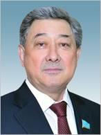 Измухамбетов Бактыкожа Салахатдинович (персональная справка)
