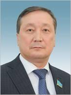 Омаров Сапархан Кесикбаевич