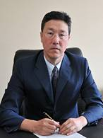 Тасыбаев Манас Мухитович