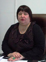 Старенкова Елена Васильевна