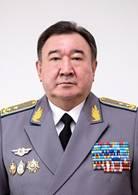 Куренбеков Амантай Жанкеевич (персональная справка)