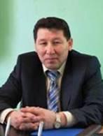 Кулжан Нурлан Мукатаевич