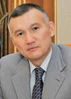 Имашев Берик Мажитович