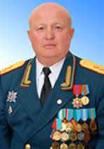Майкеев Мурат Жалелович (персональная справка)