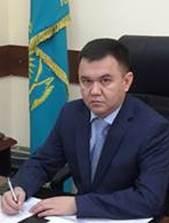 Акылбеков Даулет Ертаевич (персональная справка)