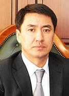 Жетписбаев Арман Шарипбаевич (персональная справка)