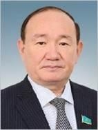 Бектаев Али Абдикаримович (персональная справка)