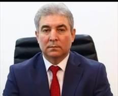 Насирдинов Галымжан Патшаханович (персональная справка)