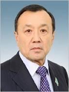 Джаксыбеков Серик Рыскельдинович (персональная справка)