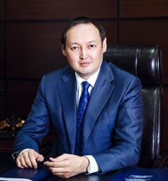 Ахетов Амир Амантаевич (персональная справка)